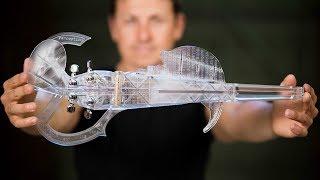 اجسام ثلاثية الابعاد ابداع تكنولوجيا الصناعه