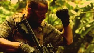 Strike Back - Colombian Jungle