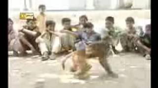 nikammay puttar pothwari drama part 5 flv   YouTube