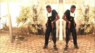 WISA - Ekikimi Dance Video by Daniel