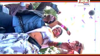 HD Hamar Lamhar Ba Labeda Tahar Fool Jaai Chheda | 2014 New Hot Holi Song | Jitendra,Khushboo Uttam