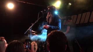 JP Cooper - The Only Reason - LIVE @ The Joiners
