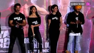 Udta Punjab Trailer Launch | Shahid Kapoor | Alia Bhatt | Kareena Kapoor | Full Video | Part 1