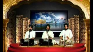 Bhai Harcharan Singh Ji Khalsa - Antar Piri Pyaar - Akhi Vekh Na Rajiya
