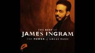 James Ingram - Just Once