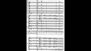 Dimitri Shostakovich, 'Hamlet: Film Music' ('Ouverture')