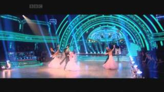 Professional Ballroom Hollywood Medley - Strictly Come Dancing 2011