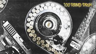 187 Strassenbande - 100 Round Drum (JamBeatz)