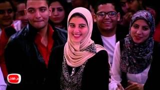 """معكم مني الشاذلي- استاذ التاريخ يؤلف اغنية لمحمد علي باشا """"روعة """""""