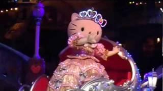 Sanrio Heartful Parade Believe:with Hello Kitty 3-3