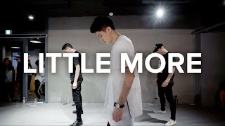 Little More - Chris Brown / Bongyoung Park Choreography