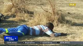 South Africa marked five years since the Marikana massacre