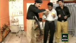 Ptv Drama Comedy DOUBLE SAWARI 5-15 Iftikhar Thakur