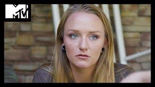 Maci Finds Out Ryan's Been Arrested Again | Teen Mom OG | MTV