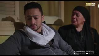 """سماح تكسر قلب """"عبد الله"""" فى مشهد حزين جداً فى الحلقة العاشرة من """"طاقة القدر"""