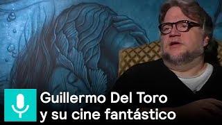 """Guillermo Del Toro habla de cine fantástico y de """"La forma del Agua"""" - Al Aire con Paola"""