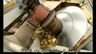 صناعة واستخراج السكر