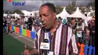 Une Semaine Au Sila 2011 -02- Beur TV