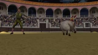Toro | PS4 | Gameplay en Español | Mexico 1826