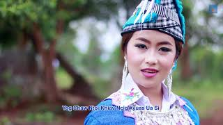 Nkauj  Ntsuab Nraug Nab By Dalee Chang (Official Music Video)