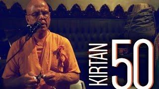 KIRTAN 50 - BB Govinda Swami - ISKCON Dallas