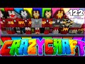 Minecraft Crazy Craft 3 0 Smp We Re Nearly Done Episode 122