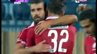 اهداف مباراة الاهلى VS اسوان  .. 0/4 .. بالدوري العام المصري