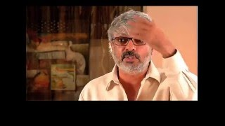 Sanjay Leela Bhansali on Indian Classical Dance: Kathak