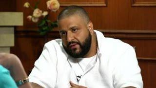Drake Wants It His Way | DJ Khaled | Larry King Now - Ora TV
