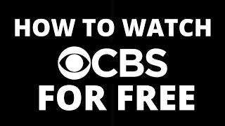FREE stream CBS LIVE streaming Golf The Masters