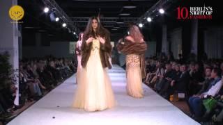Catwalk Alfredo Pauly - 10. Berlin's Night of Fashion (BNOF)