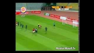 اهداف مباراة الاهلي وانبي كاس السوبر 2-1 2012