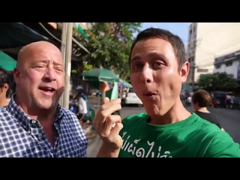 Xxx Mp4 Eating Thai Food With Andrew Zimmern In Bangkok 3gp Sex