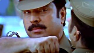 Roudram  Malayalam Super Hit Action Movie   Mamootty   Malayalam Full Movie Release