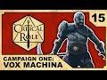 SKYWARD - Critical Role RPG Show: Episode 15