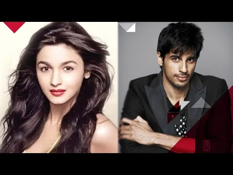 Xxx Mp4 Alia Bhatt Talks About Siddharth Malhotra S Mystery Girl Bollywood News 3gp Sex