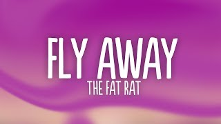 TheFatRat - Fly Away (Lyrics) feat. Anjulie