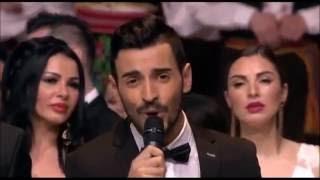 Filip Bozinovski- Tugo moja - Grandovo Narodno Veselje - (TV Prva 2016)