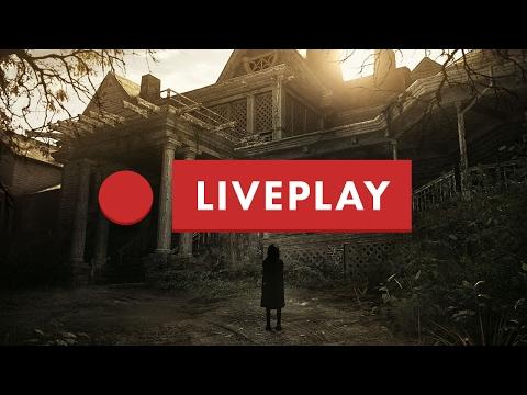 Xxx Mp4 Resident Evil VII Biohazard LIVEPLAY 3gp Sex