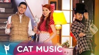 Download Elena & Adi Cristescu feat. Uddi - Polul Nord (Brrrrrr...) Official Video