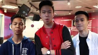 Raja Syahiran Feat 4Teen Ceria All Stars