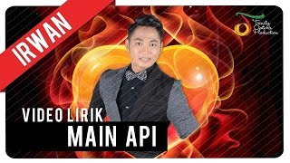 MAIN API - IRWAN karaoke dangdut (Tanpa vokal) cover