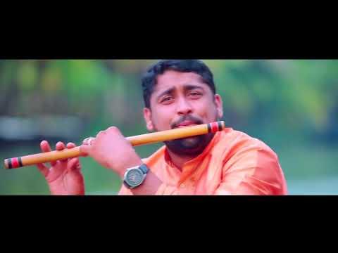 Kurukku sirithavale(Chalo chale mitwa) flute cover by Binu Chacko