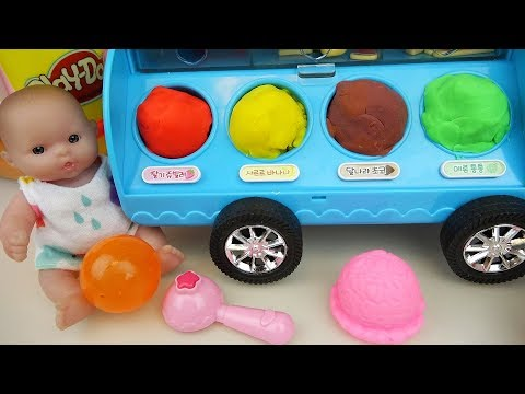 Xxx Mp4 Play Doh And Baby Doll Ice Cream Car Toys Play 3gp Sex