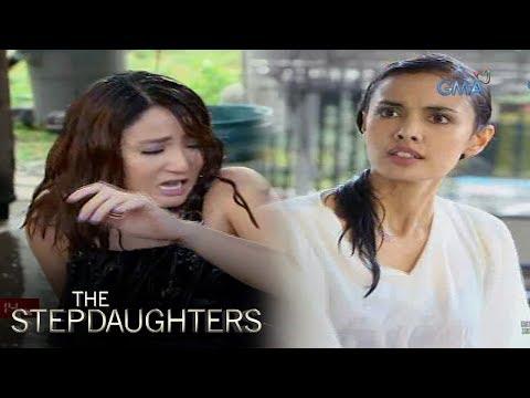 The Stepdaughters: Salpukan sa carwash