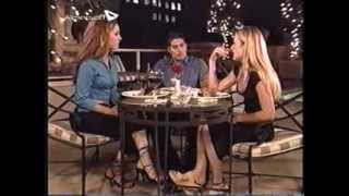 BluntBrad 5th Wheel TV Dating show early 2000s