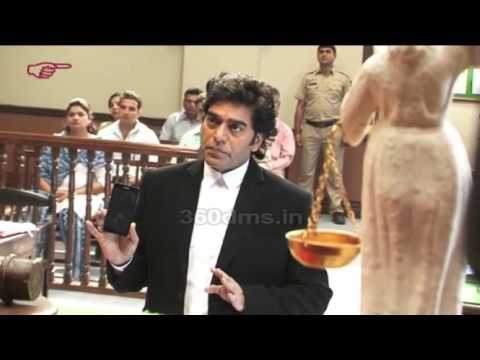 HUMPTY SHARMA KI DULHANIA Actor Ashutosh Rana Is Back With Courtroom Drama The Chicken Curry Law