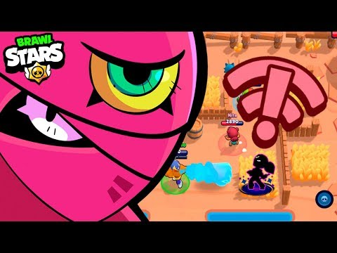 Xxx Mp4 MAXIMIZEI A TARA E LUTEI CONTRA O PIOR VILÃO DO BRAWL STARS 3gp Sex