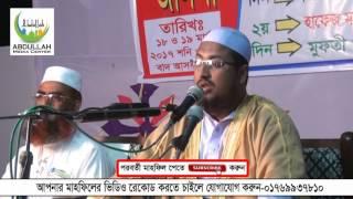 Bangla Waz Hozrot maulana Mufti. Osman Goni Habibi.Josor-2017