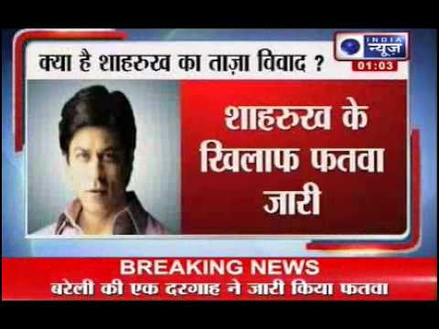 Xxx Mp4 Shahrukh Khan Is Accused Of Choosing Sex Of His Baby 3gp Sex